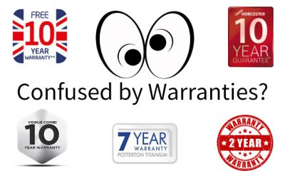 How do I ensure my boiler warranty remains valid?